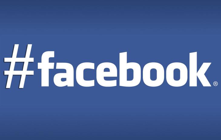 Les Hashtags Facebook sont disponibles sur le mobile, mais pas sur l'application Android