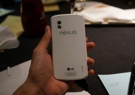 Le Nexus 6 et la Smartwatch Nexus par LG pourraient débarquer cet automne