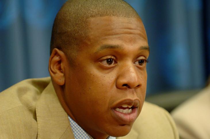 Samsung confirme son partenariat avec Jay-Z sur un service de musique