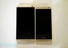 Une preuve User Agent Profile confirme un HTC One Mini sous Android 4.2.2 et un affichage de 720P
