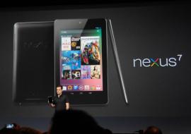 Un bug du GPS sur la nouvelle Nexus 7