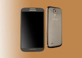 Le Samsung Galaxy S5 sera dévoilé en janvier