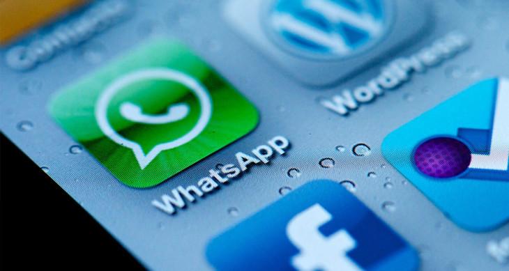 WhatsApp semble partager les données d'utilisateurs avec Facebook