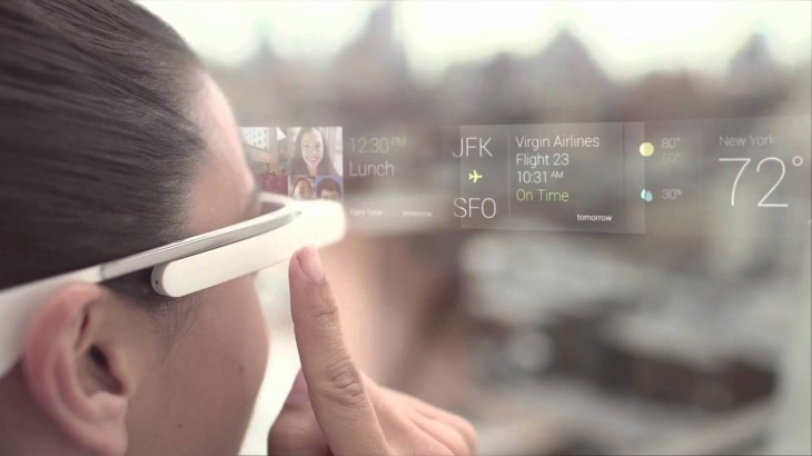 Une faille de Google Glass sur les QR Codes a été corrigée