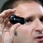 Un mystérieux Chromecast a été vu sur le FCC, une nouvelle version  à l'horizon ?