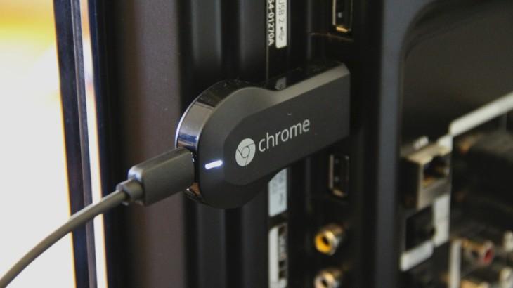 Pourquoi Chromecast est le futur de Google TV