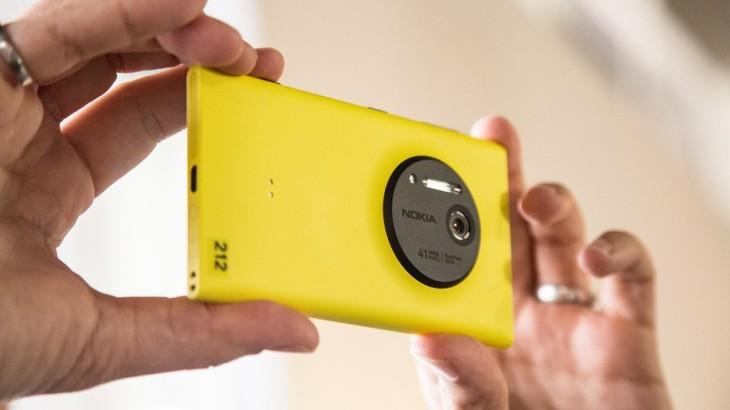 Le Nokia Lumia 1020 : Qui a besoin d'un appareil photo de 41 mégapixels ?