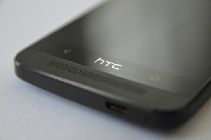On a torturé le HTC One M8 de toutes les façons possibles