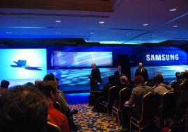 La Smartwatch Samsung GEAR et Galaxy Note III seront révélées le 4 septembre
