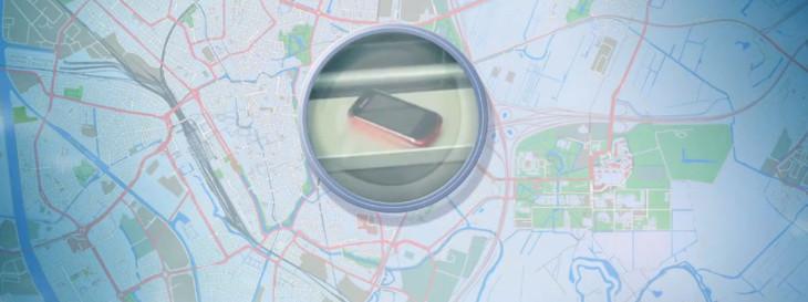 Comment retrouver son téléphone Android même sans jamais avoir installé d'appli de localisation