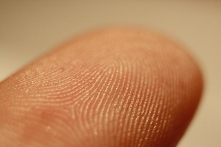 Samsung n'intégrera pas un scanner d'empreinte dans le Galaxy S5
