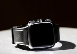 Une nouvelle Smartwatch Android va débarquer en décembre