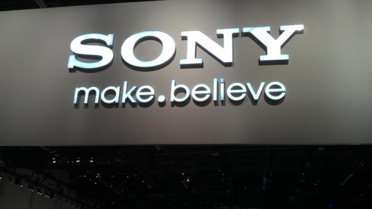Sony n'envisage pas d'adopter Android Wear