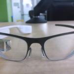 L'entreprise italienne Luxottica travaille sur le prochain Google Glass