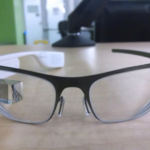 Google travaille sur un Glass sans écran