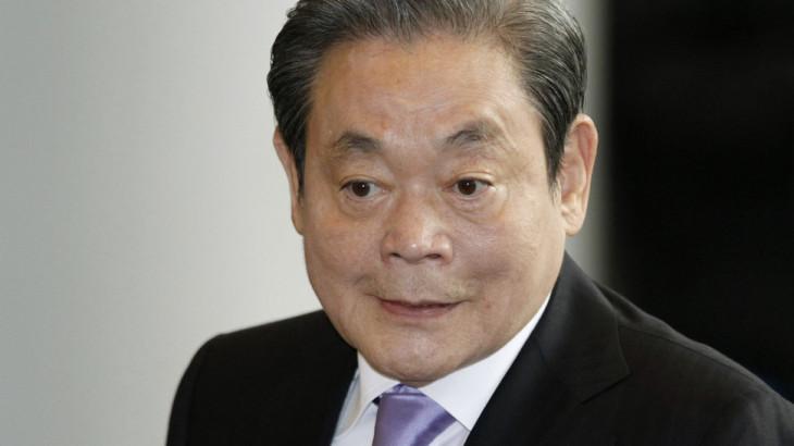 Le PDG de Samsung veut une innovation non-stop en 2014