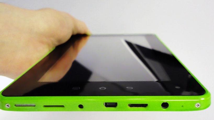 le t l phone kurio et la tablette kurio 7x 4g dans la gamme des appareils pour les enfants android. Black Bedroom Furniture Sets. Home Design Ideas