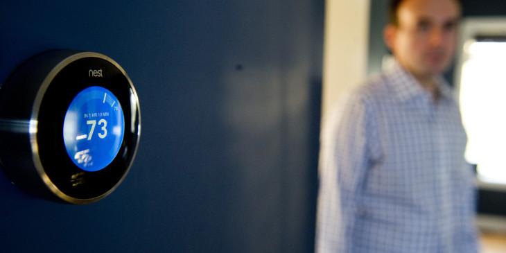 Google rachète Nest, un fabricant de produits connectés pour la maison