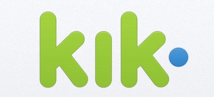 Kik essaye de réinventer la messagerie ou le navigateur…ou les deux