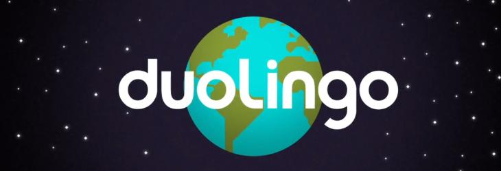 Duolingo lève 20 millions de dollars sur ses services de traduction et de test oculaire