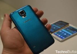 Le Galaxy S5 ne sera pas si Low Cost que ça