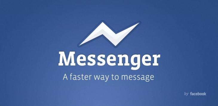 Une mise à jour de Facebook Messenger avec un meilleur support du chat en groupe