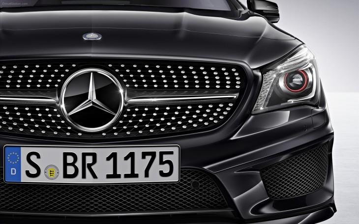 Mercedes déclare qu'Android sera dans leurs voitures lorsque Google sera prêt