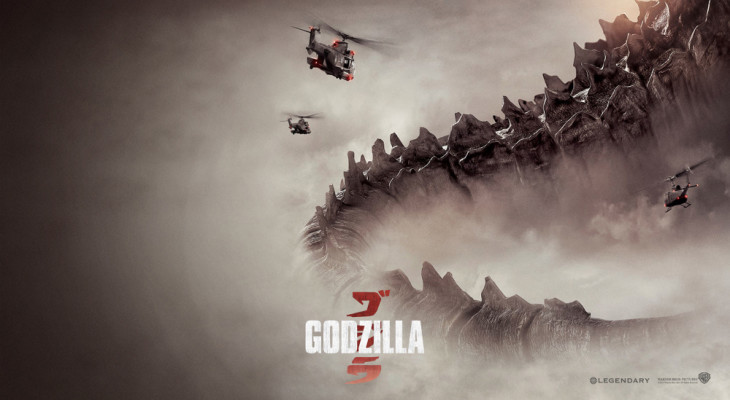 Le jeu Godzilla Smash3 dévoilé par Rogue Play et Warner Bros