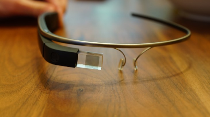 Google détruit des mythes sur Google Glass