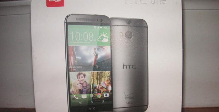 Le nouveau HTC One est déjà en vente sur eBay