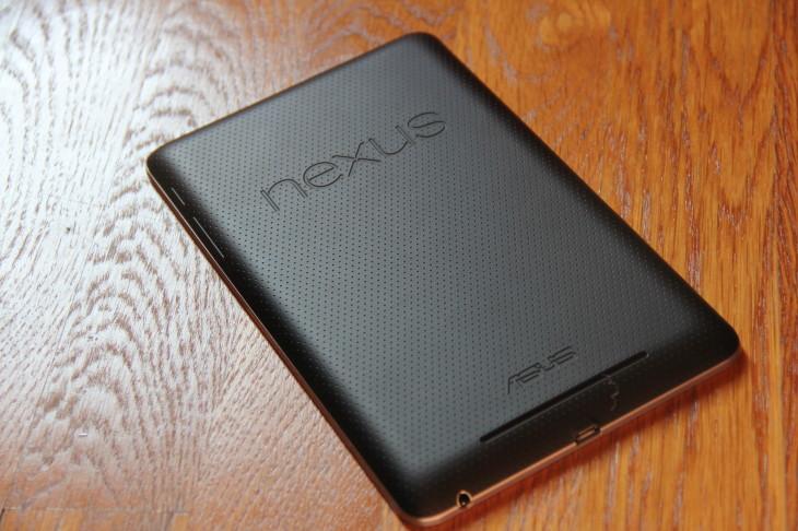 Google travaille avec HTC sur une tablette Nexus de 8,9 pouces