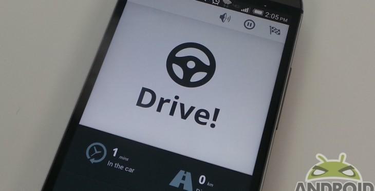 L'application Flo veut que vous soyez un meilleur conducteur