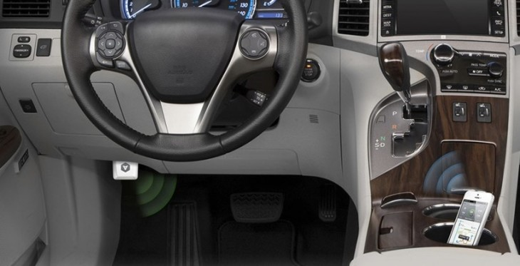 L'assistant à la conduite d'Automatic est disponible sous Android