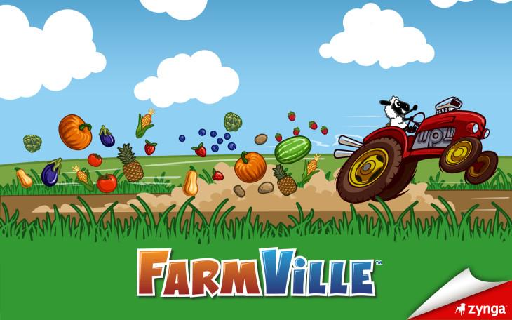 FarmVille 2: Country Escape est disponible sur le Play Store