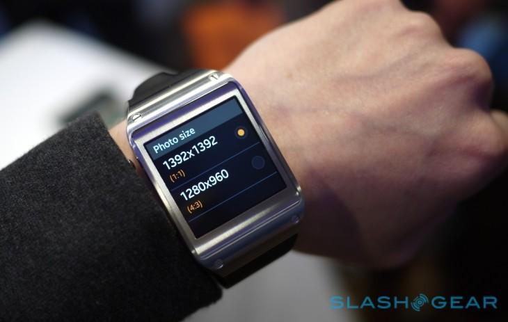 La Rom Custom Gohma améliore la G Watch