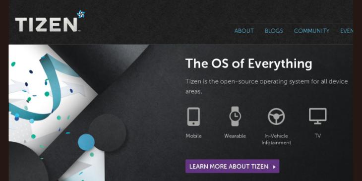 Samsung Z est encore retardé et c'est un problème pour Tizen