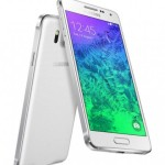 Samsung Galaxy Alpha : Un revêtement métallique qui est médiocre