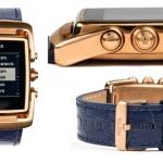 La Meta M1, une Smartwatch haut de gamme disponible en pré-commande