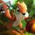 Nuts! est un nouveau jeu pour grimper à l'infini