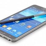 Le Benchmark de la batterie du Galaxy Note 4 donne de bons résultats