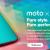 Le service Moto Maker est désormais disponible en France, en Allemagne et en Angleterre
