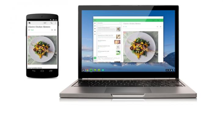 Les premières applications Android sont disponibles pour Chrome OS