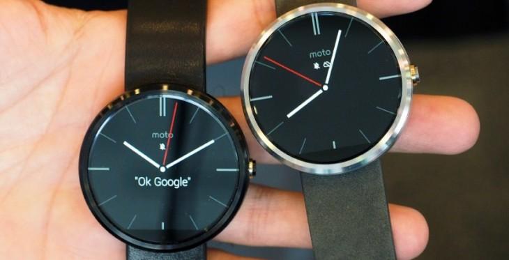 Android Wear annonce de nouvelles fonctionnalités pour l'informatique vestimentaire