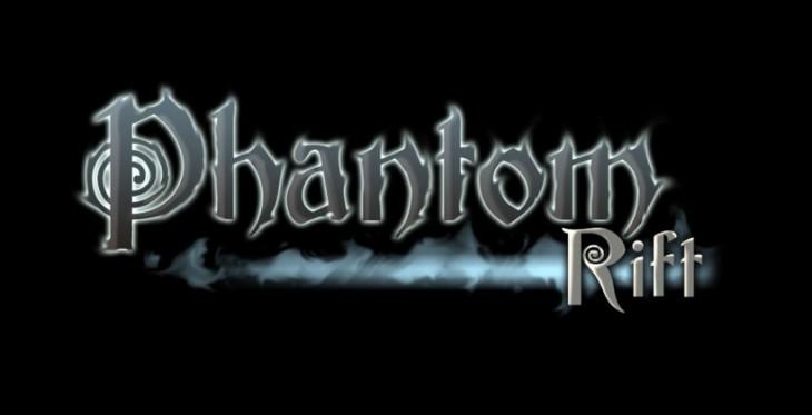 Phantom Rift, un nouveau jeu RPG de Foursaken pour Android