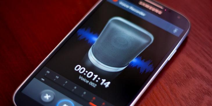 Une option pour enregistrer vos appels sur le Galaxy S5 et d'autres appareils