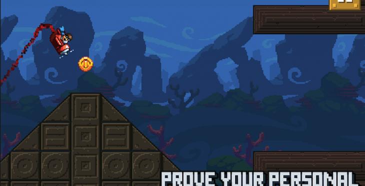 Retro Wings Flappy Plane Aces, un autre jeu s'inspirant de Flappy Bird