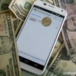 Utiliser le Tap et Play dans Google Wallet