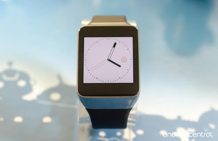 Comment changer la face de cadran de votre Smartwatch Android