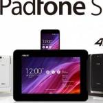 De nouvelles vidéos montrent les caractéristiques du Padfone S 2-in-1