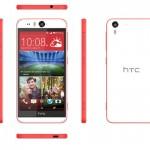 Le HTC Desire Eye va satisfaire vos besoins de Selfie à tous les niveaux